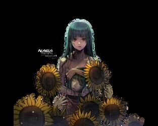[Render 161] by NagaSahara