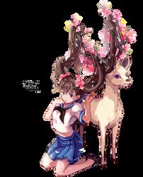 [Render 163] by NagaSahara