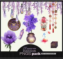 Random PNGS Pack 13