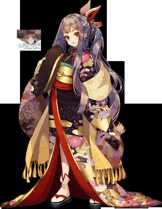 [Render 164] by NagaSahara