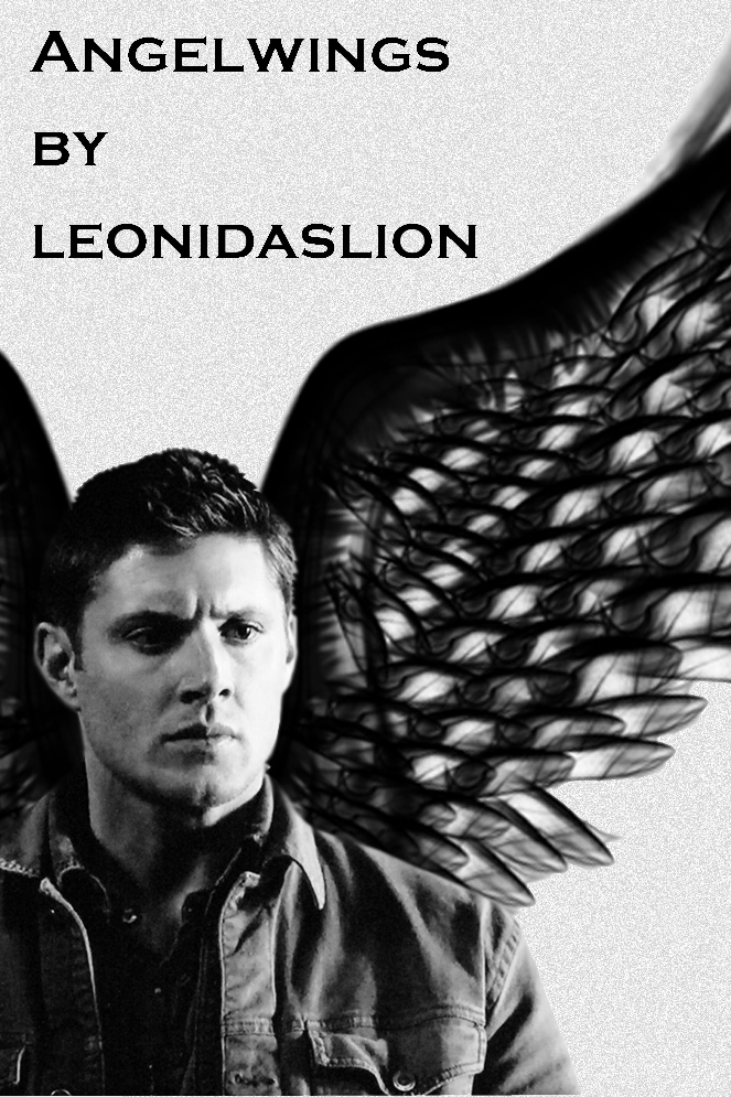 Angelwings by leonidaslion
