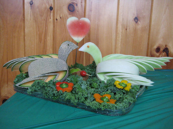Wedding Display by ShadeDK