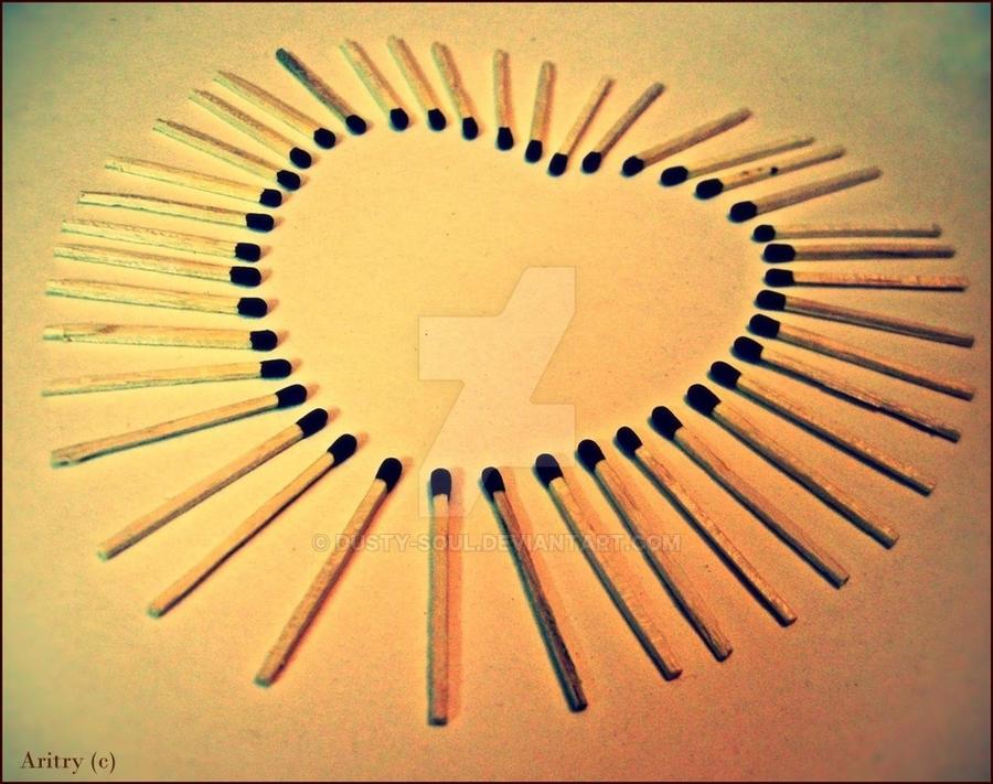 Heart to Burn by dusty-soul