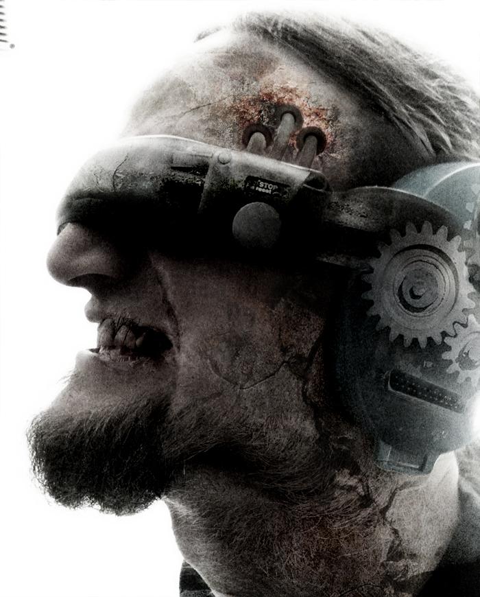 Cyber-Mutation by TrepanBoub