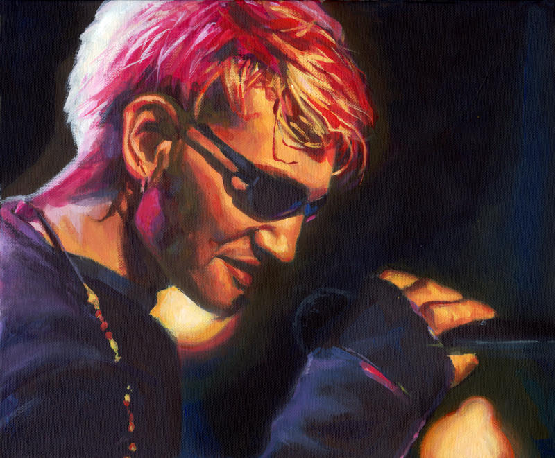 layne staley alice in chains by sombot on deviantart