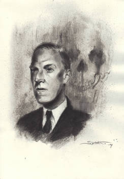H.P. Lovecraft commission 2