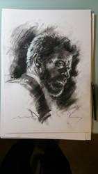 Logan- the wolverine