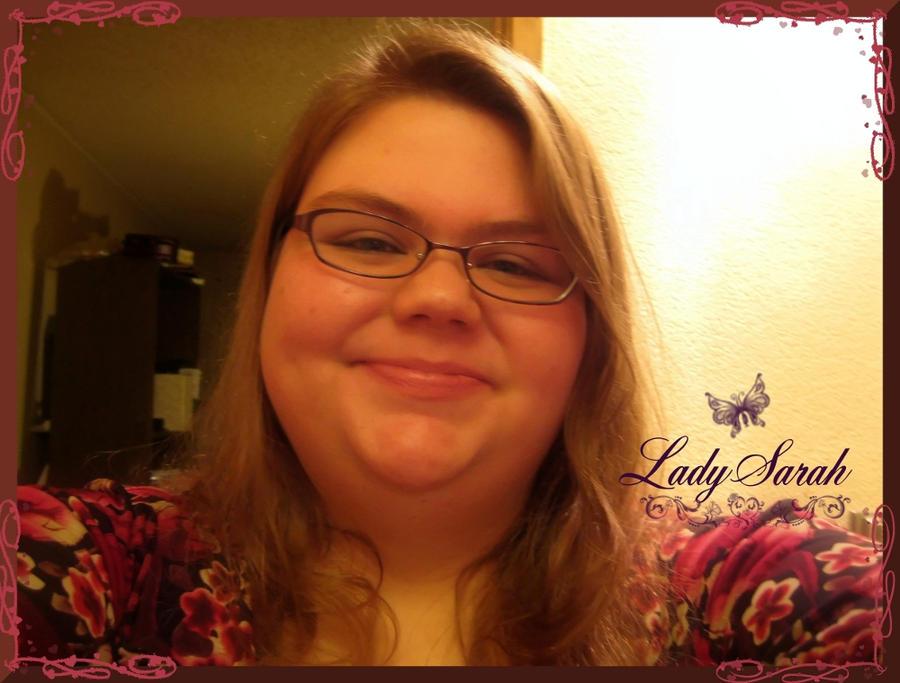 LadySarah's Profile Picture