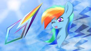 Rainbow Dash (G5 version)