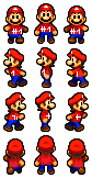 Mario Cursed Past: Mario (RPG) by IvanSorokin50