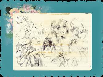 Sketchi-desu