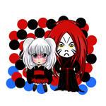 Daifuku and Kabukisawa