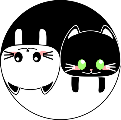 YinYang Cats