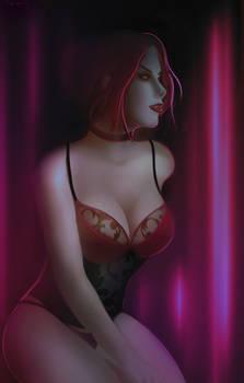 VV (vampire: the masquerade)