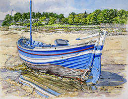 Alnmouth 42, Alnmouth, Northumberland