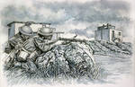'Blyth Battery Goes To War' by jeffsmith1955