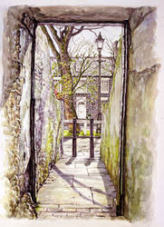 Salters' Trod by jeffsmith1955