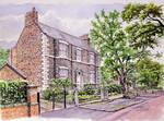 Meadow Croft, Westoe Village, South Shields