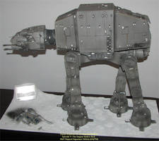 AT-AT Imperial Walker 01 by jkno4u