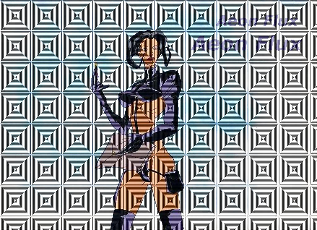 Aeon Flux wallpaper4 by jkno4u on DeviantArt