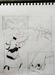Practica de comic by JoseSot0