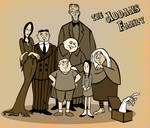 The Addams Family 1973