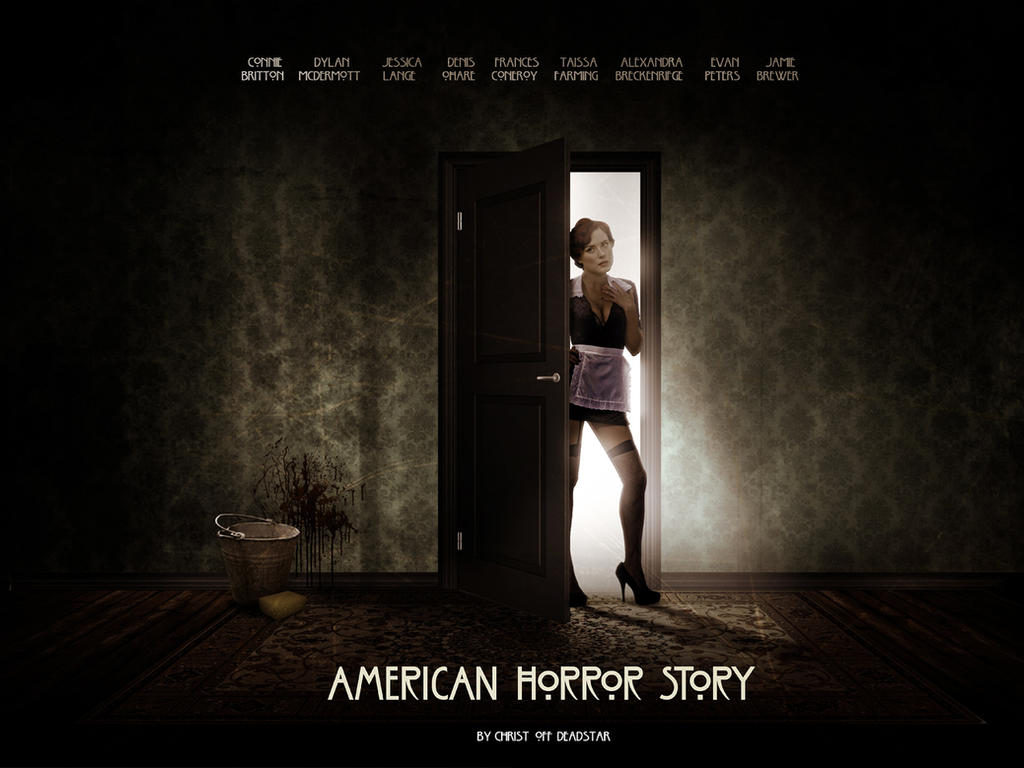 Yoworld forums view topic american horror story theme - Ahs wallpaper ...