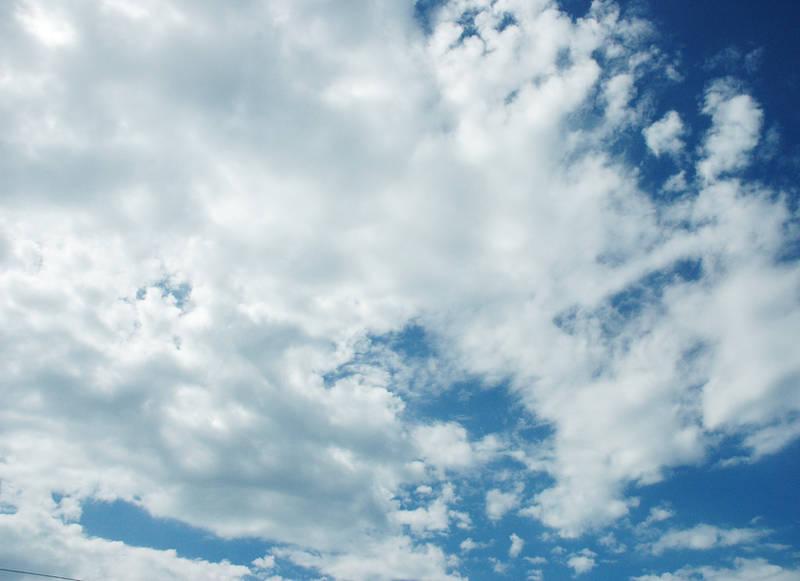 Sky I by Delia-Stock