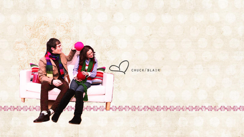 chuck blair wallpaper ...