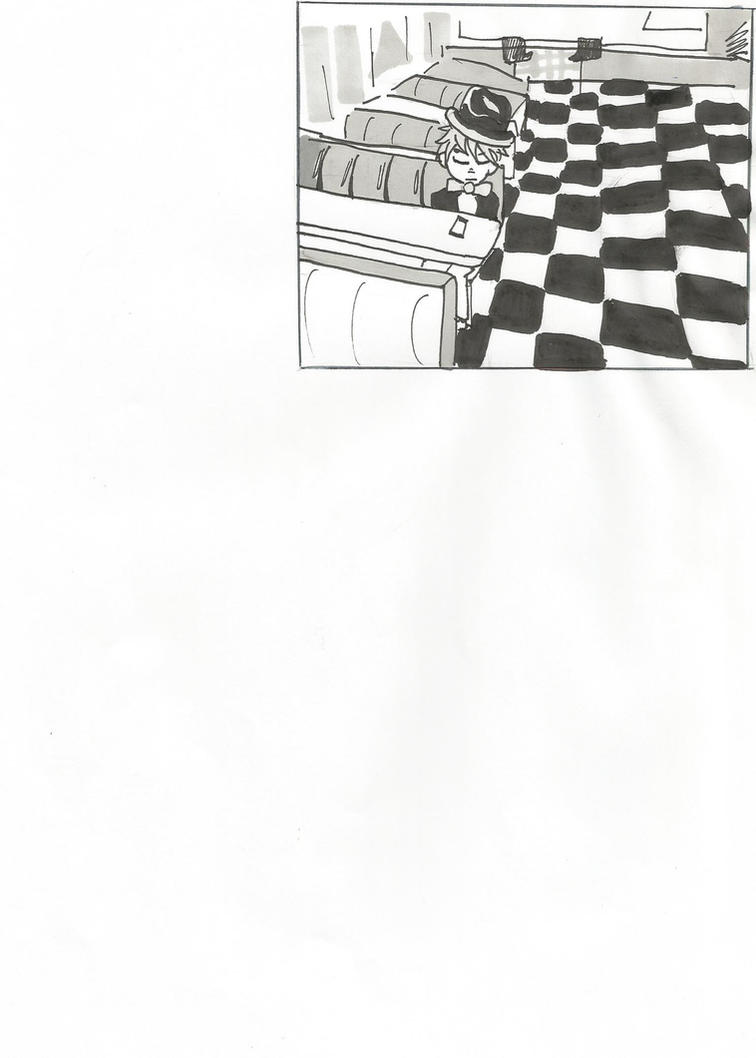 Comic by ParkLinda