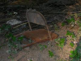 Chair of DOOM