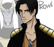 Prowl (human)