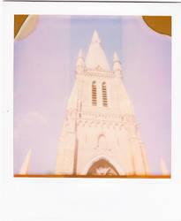 Church by PitchforkSally