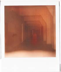 Eerie Corridor by PitchforkSally