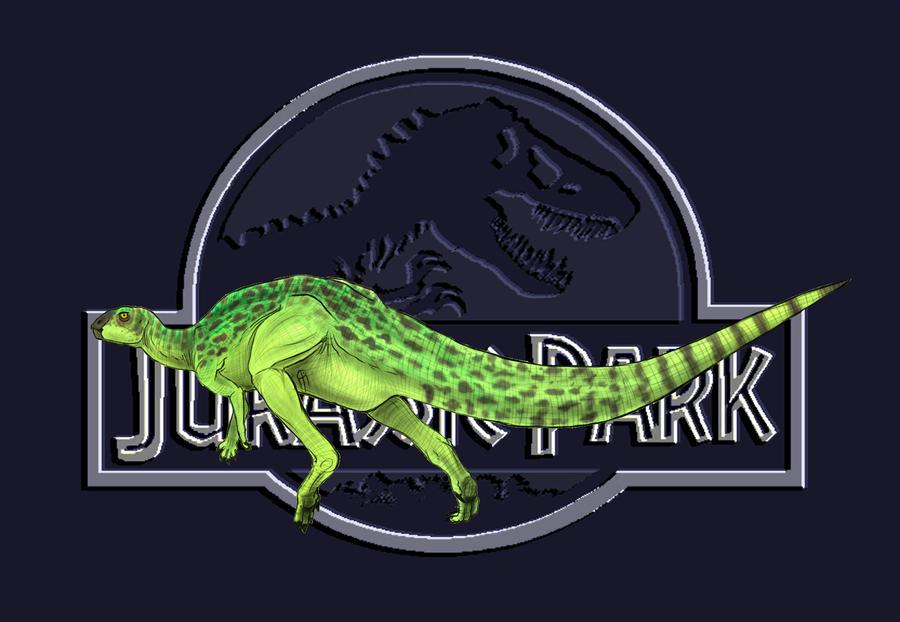 JP Hypsilophodon by JELSIN