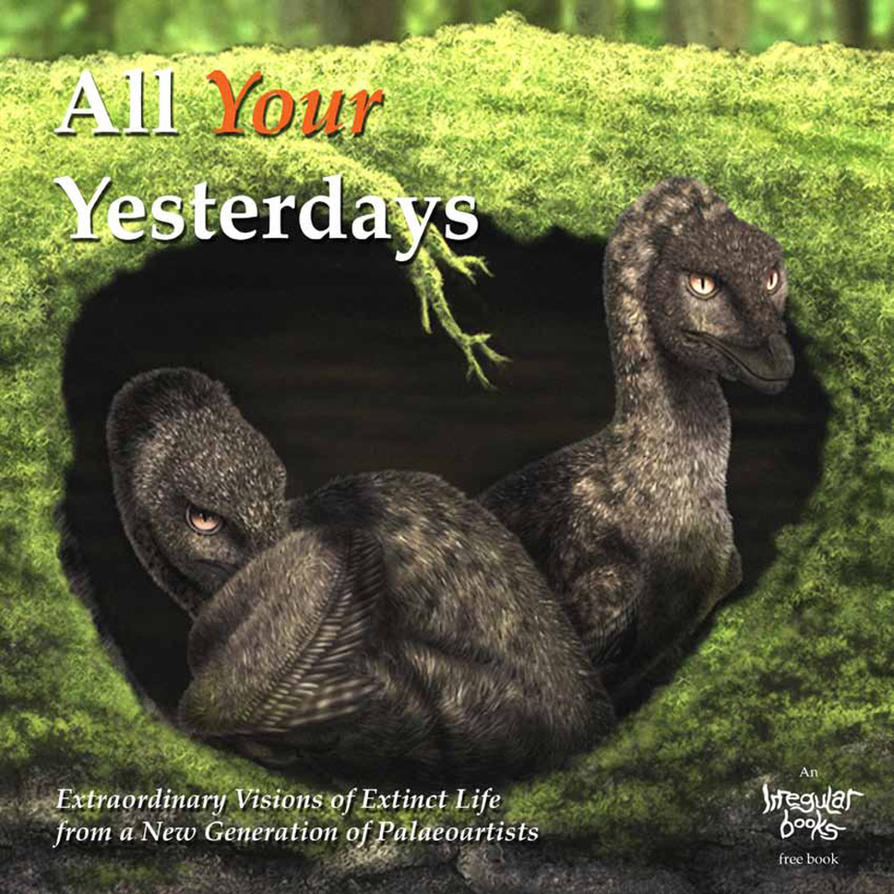 All Your Yesterdays cover by JELSIN