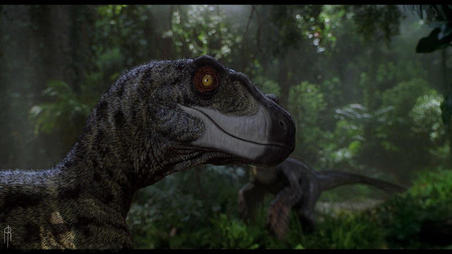 Raptors Jurassic Park Quotes. QuotesGram