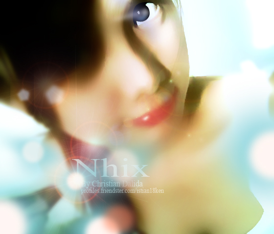 Nhix2 by istian18kenji
