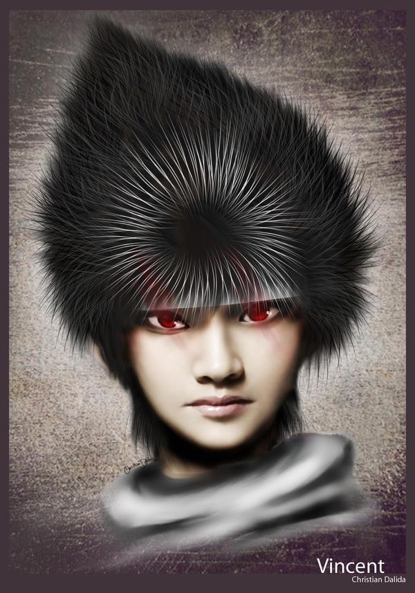 Hiei by istian18kenji