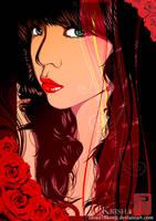 Like a Rose by istian18kenji