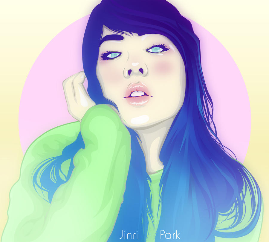 Just Jinri by istian18kenji