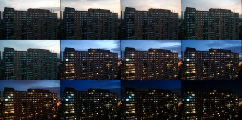 Time Lapse by AbdoHad