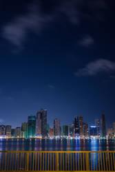 Corniche Shajrah