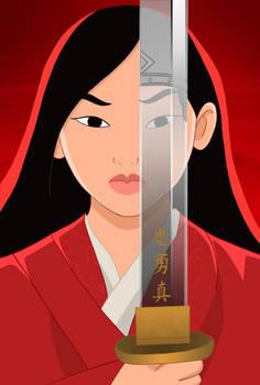 Loyal Brave True - Mulan