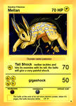 Pokemon card contest: Mellan