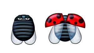 FlyPaff Ladybug