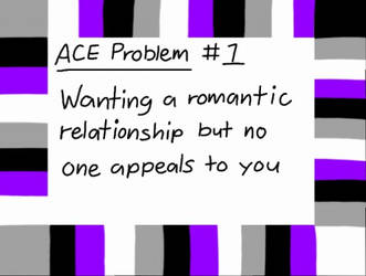 Ace problem #1 by AceAwareness