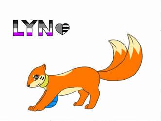 Lyn-basic ref by AceAwareness