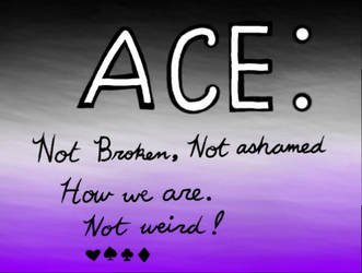 Ace: Who We Are by AceAwareness