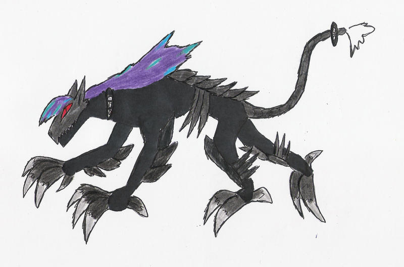 related keywords suggestions anime shadow creature long tail